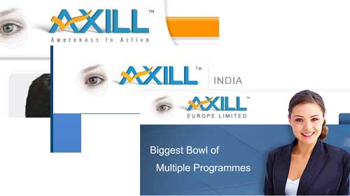 Axill Network
