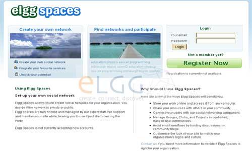 Elgg.com