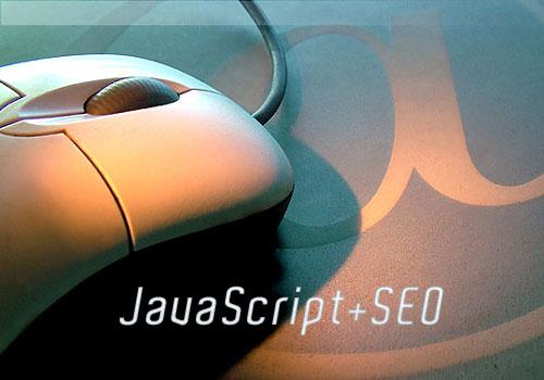 Javascript + Seo
